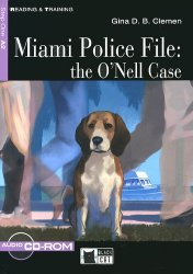 Dernières parutions dans Reading and Training, Miami Police File: the O'Nell Case