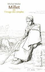 Dernières parutions dans Aprica, Millet ou l'image des simples