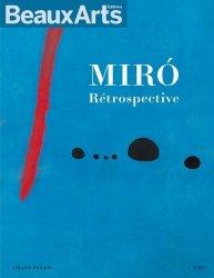 Dernières parutions sur Surréalisme, Miro. Retrospective