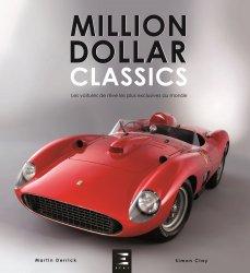 Dernières parutions sur Histoire de l'automobile, Million dollar classics