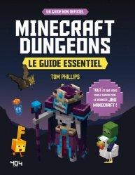 Dernières parutions sur Multimédia - Graphisme, Minecraft Dungeons