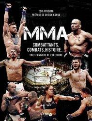 Dernières parutions sur Boxe , sports de combat, MMA. Combattants, combats, histoire... tout l'univers de l'octogone