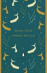 Dernières parutions dans The Penguin English Library, MOBY-DICK