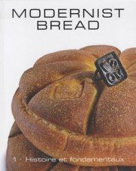 Dernières parutions sur Cuisines du monde, Modernist Bread