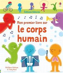 Dernières parutions sur Langues et littératures étrangères, Mon premier livre sur le corps humain