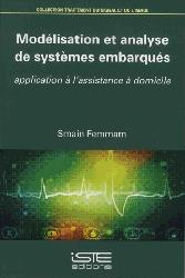 Dernières parutions sur Maths pour l'ingénieur, Modélisation et analyse de systèmes embarqués