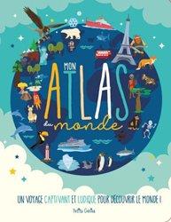 Dernières parutions sur Géographie, Mon atlas du monde