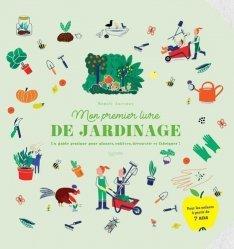 Dernières parutions sur Activités autour de la nature, Mon premier livre de jardinage