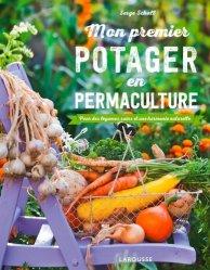 Souvent acheté avec Fleurs des chemins, le Mon premier potager en permaculture