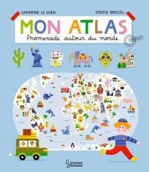 Dernières parutions sur Vie de la Terre, Mon atlas