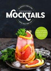 Dernières parutions sur Cocktails, Mocktails / Cocktails sans alcool. 35 cocktails super frais pour l'été !
