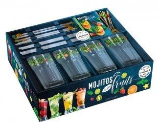 Dernières parutions dans Coffrets Cuisine, Mojito fruits