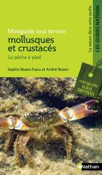 Dernières parutions sur Invertébrés d'eau de mer, Mollusques et crustacés