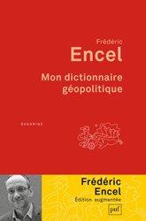 Dernières parutions dans Quadrige, Mon dictionnaire géopolitique