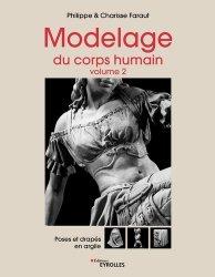 Dernières parutions sur Poterie - Sculpture, Modelage du corps humain