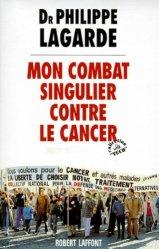 Dernières parutions dans Vécu, Mon combat singulier contre le cancer
