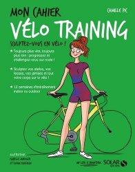 Dernières parutions sur Cyclisme, Mon cahier Vélo training