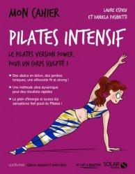 Dernières parutions sur Pilates, Mon cahier pilates intensif majbook ème édition, majbook 1ère édition, livre ecn major, livre ecn, fiche ecn