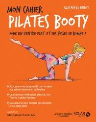 Dernières parutions sur Pilates, Mon cahier pilates booty