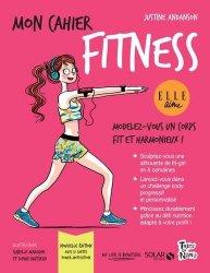Dernières parutions dans Mon cahier, Mon cahier fitness