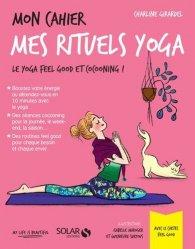 Dernières parutions dans Mon cahier, Mon cahier mes rituels yoga