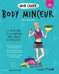 Dernières parutions sur Alimentation - Diététique, Mon cahier Body minceur new
