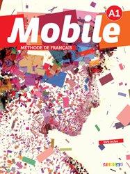 Dernières parutions dans Mobile, Mobile 1 A1 : 1 Livre, 1 CD Audio et 1 DVD