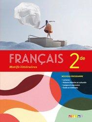 Dernières parutions sur Méthodes de langue, Motifs littéraires 2de 2019