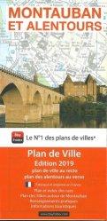 Dernières parutions sur Midi-Pyrénées, Montauban. 1/10 000, Edition 2019