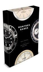 Dernières parutions sur Horlogerie, Montres rares