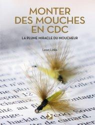Dernières parutions sur Pêche à la mouche, Monter des mouches en CDC