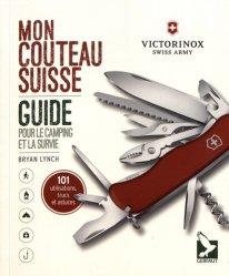 Dernières parutions sur À la campagne - En forêt, Mon couteau suisse