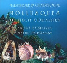 Dernières parutions sur Faune marine, Mollusques du récif corallien