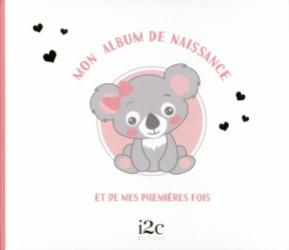 Dernières parutions sur Prénoms - Albums de bébé, Mon album de naissance et de mes premières fois !