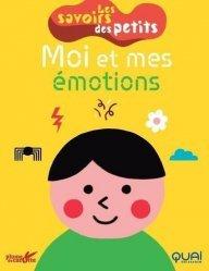 Dernières parutions sur Pour les enfants, Moi et mes émotions
