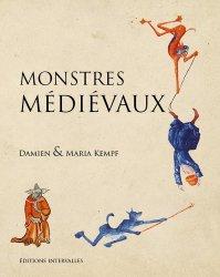 Dernières parutions sur Art roman, Monstres médiévaux