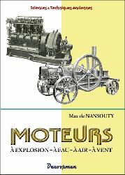 Dernières parutions dans Monographie, Moteurs