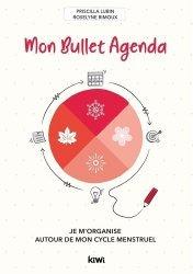 Dernières parutions sur Garder la forme, Mon Bullet Agenda: je m'organise autour de mon cycle menstruel