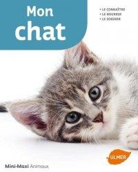 Dernières parutions dans Mini-Maxi, Mon chat