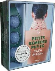 Dernières parutions sur Massages, Mon coffret anti-stress massages et phytothérapie