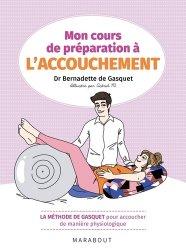 Dernières parutions dans Enfant - Education, Mon cours de préparation à l'accouchement