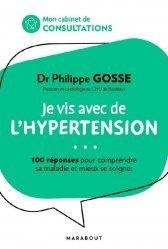 Dernières parutions sur Coeur, Mon cabinet de consultation : je vis avec de l'hypertension