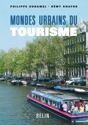 Dernières parutions dans Mappemonde, Mondes urbains du tourisme