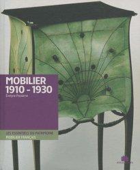 Souvent acheté avec Mobilier Directoire, Consulat, Empire, Restauration, Louis-Philippe, Napoléon III, Années 1880, le Mobilier 1910 - 1930