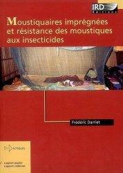 Dernières parutions sur Médecine tropicale, Moustiquaires imprégnées et résistance des moustiques aux insecticides