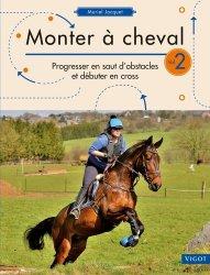 Dernières parutions dans cheval pratique, Monter à cheval volume 2