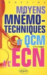 Souvent acheté avec Abdomino-pelvien et pédiatrique 2000 / 2013 Vol.1 / 5, le Moyens mnémotechniques et QCM à l'ECN