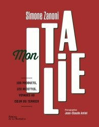 Nouvelle édition Mon italie