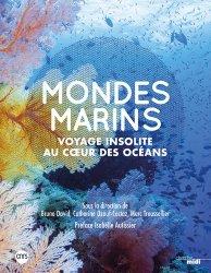 Dernières parutions sur Faune marine, Mondes marins
