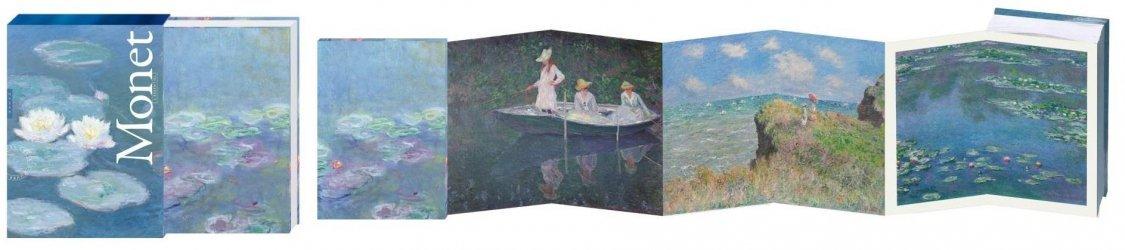 Dernières parutions dans Beaux-arts, Monet. Coffret l'essentiel